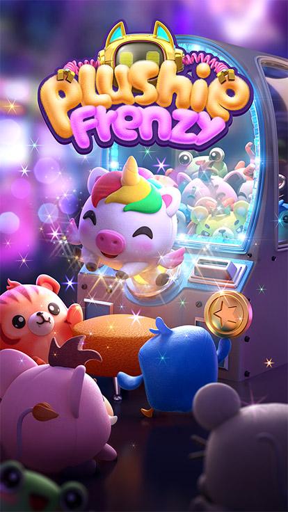 Plushie-Frenzy