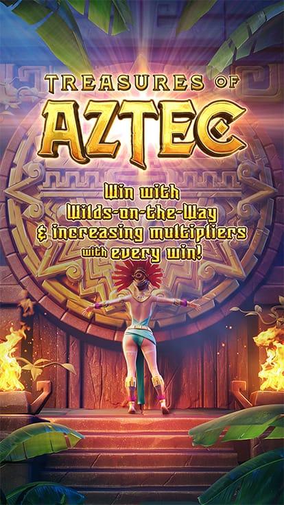 Treasures of Aztecs